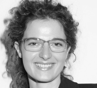 Eleonora Lorenzini - Researcher for the Digital Innovation in Tourism Survey