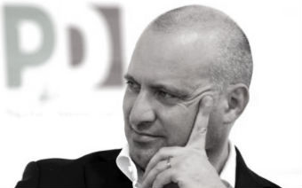 Stefano Bonaccini - President of the Region of Emilia Romagna